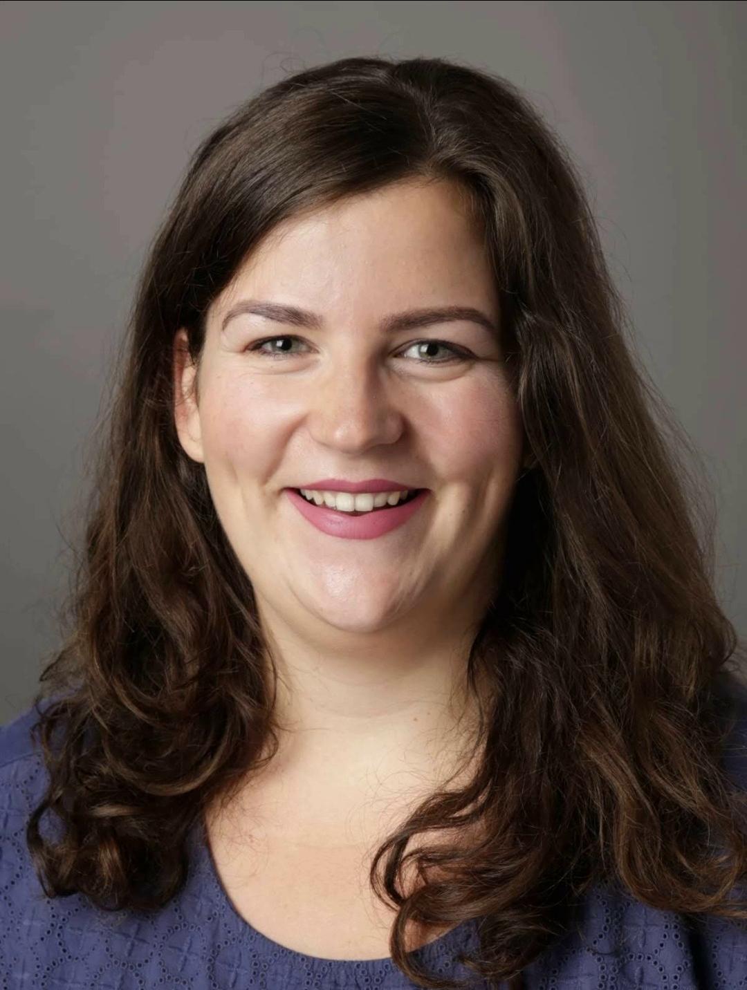 Carolin Hochmuth