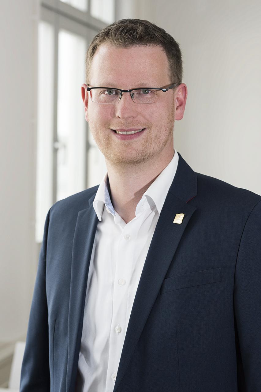 Markus Zwingel Foto Alex Riemath