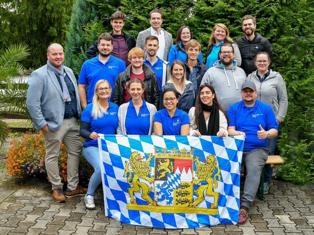 Bavarian Academy 2021