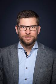 Oliver Dürrbeck